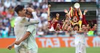La Roja busca su cuarta Eurocopa