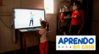 Aprendo en casa 2021 semana 11 - Minedu: AQUÍ horarios de TV Perú y Radio Nacional
