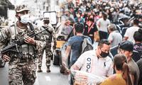 Conoce AQUÍ las restricciones para este fin de semana en Lima y Callao