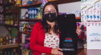 Indecopi premia medidas de bodegas para frenar el Coronavirus.