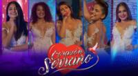 ¡Imparables! Corazón Serrano se prepara para su primer concierto presencial [VIDEO]