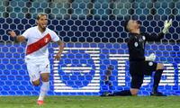 Miguel Trauco dio el gol definitivo para el triunfo