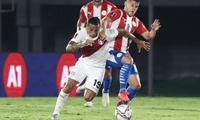 """Con el sabor a victoria tras el triunfo de Perú frente a Paraguay, el """"Tigre"""" Gareca aseguró que esperan los resultados entre el encuentro de Brasil vs Chile."""
