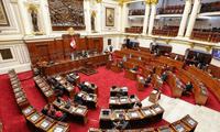 Presentan propuesta legislativa en el Congreso para cambiar el nombre de la región Lima