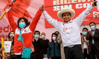 Pedido de nulidad de la plancha presidencial de Pedro Castillo y Dina Boluarte fue declarada improcedente