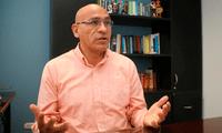 Ministro de Economía y Finanzas (MEF), Waldo Mendoza.