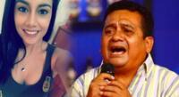 Hija de Tony Rosado envía mensaje a todos los que critican a su papá.
