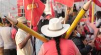 Gobierno regional de Junín coordinaba con Los Dinámicos del Centro