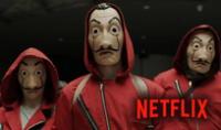 La casa de papel 5 se estrenará en 2021 vía streaming. Foto: Netflix