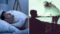 ¿Qué significa soñar con familiares muertos?