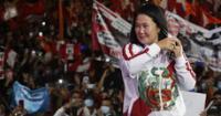 Ciudadana de Puno denuncia a Keiko Fujimori