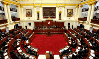 Comisión de Economía del Congreso debatirá proyecto de libre desafiliación de AFP y traspaso de fondos al sistema financiero