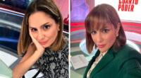 Mávila Huerta sorprende a seguidores con publicación.