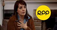 Patricia del Río rompió su silencio tras su salida de RPP.