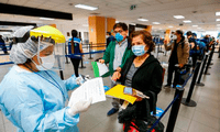 Desde hoy lunes 5 de julio, Arequipa sale del cerco epidemiológico