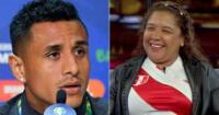 Mamá de Joshimar Yotún sobre los sacrificios de su hijo tras ser futbolista profesional.