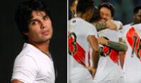 El cantante Pedro Suárez Vértiz resaltó la labor de Raziel García, Jhilmar Lora y Marcos López en la semifinal de la Copa América 2021.