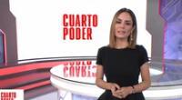 Mávila Huertas publica poderoso mensaje tras salir de Cuarto Poder.
