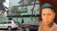 La madre de la víctima denunció su desaparición ante la PNP, quien la encontró en un hostal de SJM.