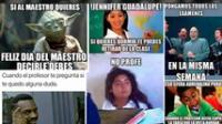 Diviértete con los mejores memes por el Día del Maestro.