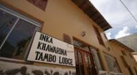 Ollantaytambo busca reactivar el turismo promoviendo la orientación al turista