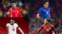 Ya están los cuatro semifinalistas que lucharán por alcanzar el título de la Eurocopa.