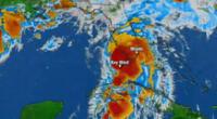 Florida en alerta por tormenta tropical Elsa, que crece en intensidad.