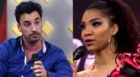 Santi Lesmes se defiende tras desatinado comentario a Carla Rueda.
