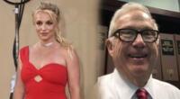 Abogado de Britney Spears la abandona.