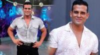 Christian Domínguez realizaría concierto presencial y deja la duda a fans.
