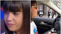 Italia: Fue echada de su hogar, recibe donación de 170 mil dólares y con el dinero se compra auto de lujo.