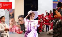 Actividades por el Bicentenario de la Independencia del Perú