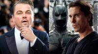 Christopher Nolan quería a Leonardo DiCaprio en el rol de El Acertijo, pero esto no le habría gustado nada a Christian Bale y te contamos por qué.