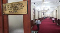 La OCMA inició investigación por la medida cautelar que suspende proceso de elección del TC al Congreso