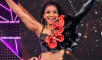 Carla rueda se dirigió a sus seguidores para pedirles que confíen en ella y su permanencia en el reality de baile Reinas del show.
