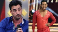 """Santi Lesmes hizo lamentable comentario sobre el vestuario de 'Giselo': """"Ya no estamos en el mes del orgullo"""" [Video]"""