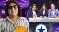 El imitador peruano de José Feliciano se retira de Yo Soy All Stars