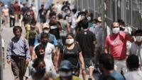 Perú se encuentra entre los países más corruptos en medio de la pandemia de COVID-19.