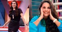 Verónica Linares a Rebeca Escribens al copiar su mismo outfit: