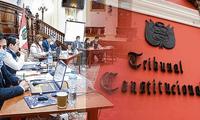 Somos Perú no participará de elección de nuevos miembros del TC