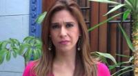 Verónica Linares afirma no tener preferencias