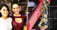 Melissa Klug revela que llamaron a Samahara Lobatón de Reinas del Show.