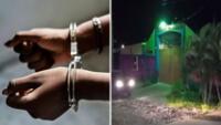 Honduras: Detienen a joven de 18 años que mató a sujeto que abusó de ella cuando era una niña.