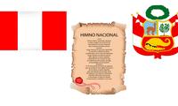 Símbolos patrios del Perú. Conoce AQUÍ la historia de cada uno.