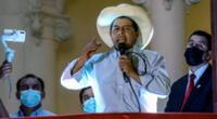 Pedro Castillo sería proclamado como nuevo presidente constitucional antes del 15 de julio.