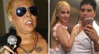 Lucía de la Cruz opina sobre denuncia de Dalia Durán contra Jhon Kelvin