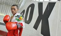 Rossel , nuestro campeón mundial de siempre estará en una pelea exhibición.