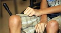 Enfermedad es un trastorno hereditario caracterizado por una debilidad muscular que va progresando con la edad.