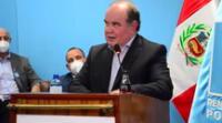 El excandidato Rafael López Aliaga aseguró que postulará a la alcaldía de Lima en las próximas elecciones.