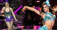 Tras acusaciones de Leslie Moscoso, Allison Pastor reveló detalles detrás de su discusión en Reinas del Show.
